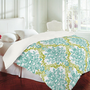 DENY Designs Home Accessories | Rebekah Ginda Design Lovely Damask Duvet Cover