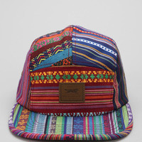 Urban Outfitters - OBEY Gaucho 5-Panel Hat