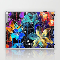 Lost in Botanica II Laptop &amp; iPad Skin by Holly Sharpe | Society6