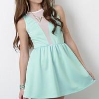 Boardwalk Breeze Dress