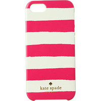 Kate Spade New York Colorblock Stripe Case for iPhone 5