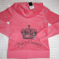 JUICY COUTURE size SMALL...