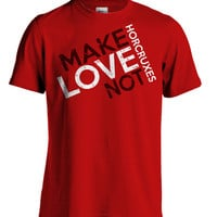 Make Love Not Horcruxes Harry Potter Shirt