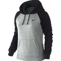 Nike Women&#x27;s Solid Pullover Hoodie