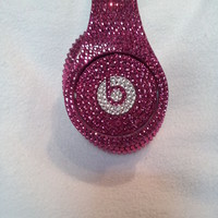 SWAROVSKI CRYSTAL BEATS ...