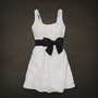 NWT 2012 HOLLISTER Womens Little Harbor Dress Navy White Floral Lace XS M L