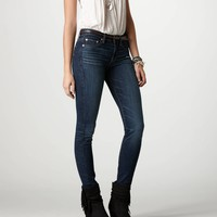 Hi Rise Super Skinny Jean | American Eagle Outfitters