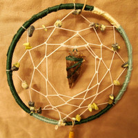 Lost Boys Arrowhead Dreamcatcher