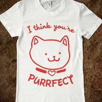 I Think You're Purrfect - Always Love