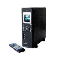 mEasy e6sd HDMI USB 2,0 3,5-Zoll-SATA HDD Gehuse Multimedia-Player mit Fernbedienung (hvc039) - US&amp;#36;98.47