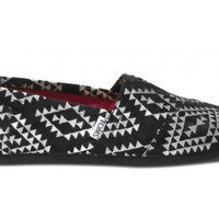 Black Suede Women&#x27;s Classics | TOMS.com