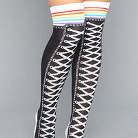 The Sneaker Sock : *Accessories Boutique : Karmaloop.com - Global Concrete Culture