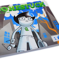 TopatoCo: Homestuck Book One