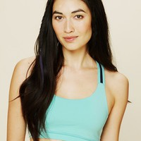 Free People Criss Cross Sports Bra