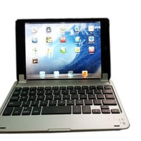 iPad Mini Bluetooth Keyboard Case - Monster Tablets