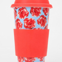 Tea Lovers To-Go Cup