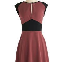 Talent for Tapenade Dress | Mod Retro Vintage Dresses | ModCloth.com