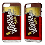 iPhone 5 Case Willy Wonka Bar iPhone 4 Case Wonka Bar iPhone 4S 3G 3GS Case iPod Touch 5 4G Phone Case Wonka Bar Cool Cell Phone Cases Wonka