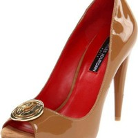 Amazon.com: Charles Jourdan Collection Women's Lynette 2 Pump: Shoes