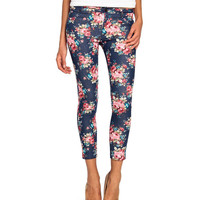 Flower Power Jeans - 2020AVE