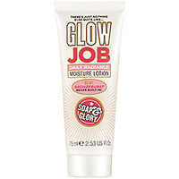 Sephora: Soap & Glory Glow Job? Daily Radiance Moisture Lotion: Tinted Moisturizer