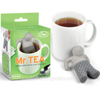 Mister Tea Infuser