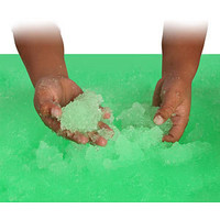 ThinkGeek :: Squishy Baff H2Goo - Bathtime Fun