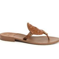 Georgica Sandal - Sandals - Shoes - Jack Rogers USA