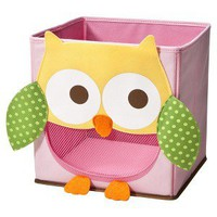 Circo Storage Bin Owl
