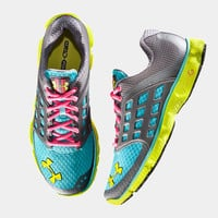 Women&#x27;s UA Micro G Connect Running Shoes | 1236543 | Under Armour CA
