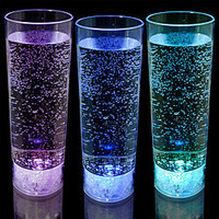Light Up Highball Glasses (Pack of 12) | Overstock.com