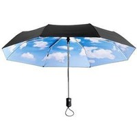 Amazon.com: MoMA Mini Sky Umbrella: Sports & Outdoors