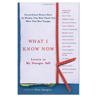 GiftGenius: What I Know Now: Letters to My Younger Self