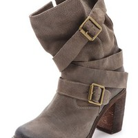 Jeffrey Campbell France Suede Boots | SHOPBOP