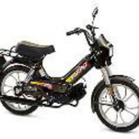 Tomos Sprint Moped
