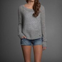 Britt Shine Sweater