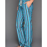 Hurley Bonfire Beach Pant (Juniors)
