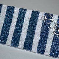 Nautical iPhone 4/4S Case
