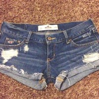 Hollister Co. Shorts Size 1/25 from Taylor's Clothes