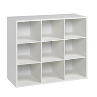 Black &amp; Decker White 9 Compartment Organizer | Overstock.com