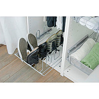 Extendable Shoe Rack | Overstock.com