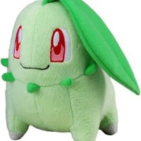 Takara Tomy Pokemon Plush Toy - 6