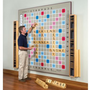 The World&#x27;s Largest Scrabble Game - Hammacher Schlemmer