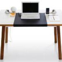 Studio Desk by Blue Lounge