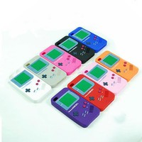 Retro Nintendo Iphone 4 or 4s Silicone Case