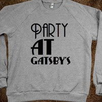 Party at Gatsby's - fiffypie