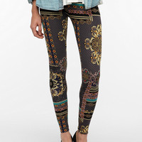 Urban Outfitters - BDG Brocade-Chain High-Rise Legging