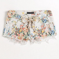 Billabong Lite Hearted Shorts at PacSun.com
