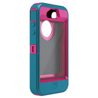 Teal n&#x27; Pink OtterBox De...