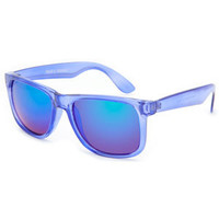 BLUE CROWN Bravo Sunglasses 208244750 | Sunglasses | Tillys.com